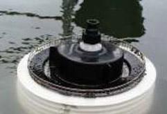 Ecrémeur de surface EDS-400