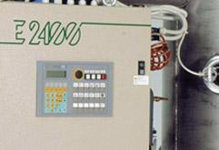 Evaporateur sous vide E2400FR