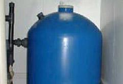 Filtre traitement de l'eau « SFCAO »