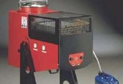 Distillateur à Solvant « DS-T »