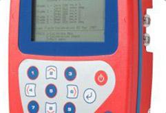 Biogaz check