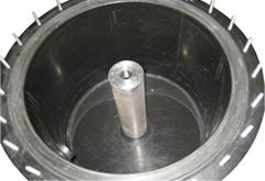 Séparateur hydrocarbure à membrane